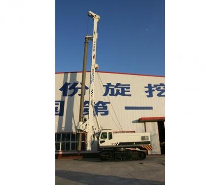 内蒙古北方股份NR2206旋挖钻机