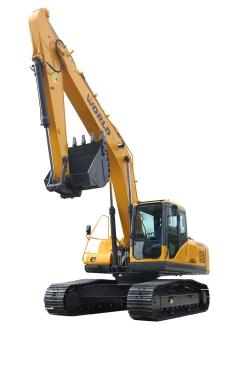 沃得W2225LC-8液压挖掘机