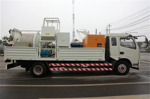 达刚DGL5093TYH-G054路面养护车