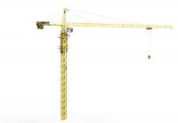 徐工XGT125LⅡ(6513-8)塔式起重机