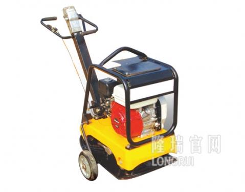 隆瑞机械RPB30SC柴油双向平板夯