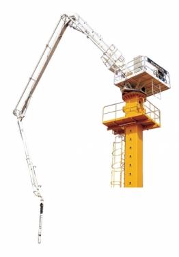 中联重科HGS33-3R混凝土布料机