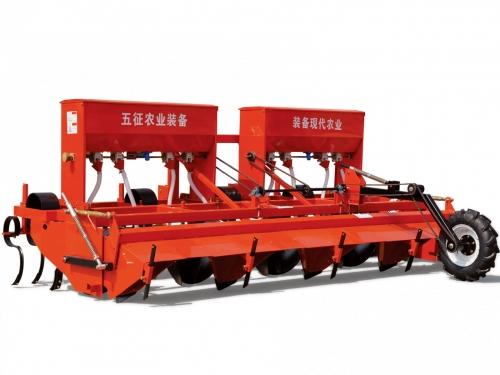 五征3ZM-4中耕机