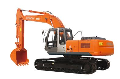 原装日立ZX260LCH-3G挖掘机