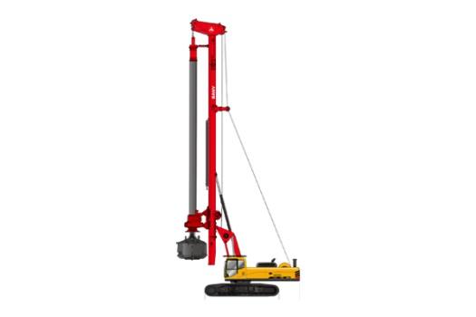 三一重工SR280RⅡ-SR旋挖钻机