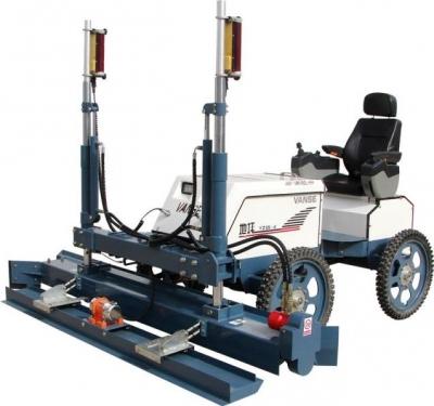 信德机械XDJX-25-4A混凝土激光整平机