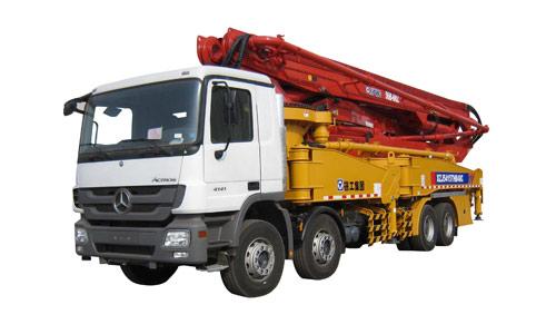 徐工HB56B泵车