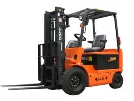 靖江2-2.5吨M系列蓄电池叉车