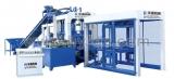 华源机械QT12-15全自动混凝土砌块成型机