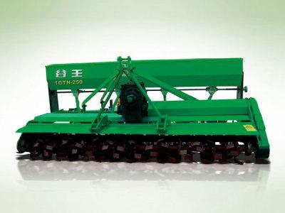 中联重科重机1GTN-250联合整地机