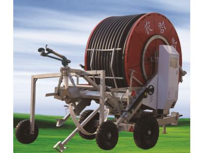 农哈哈JP75-400喷灌机