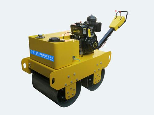 永得力YDL-S600柴油双轮小型压路机