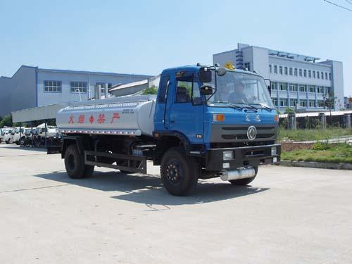 楚飞东风153(7.49立方)加油车