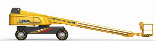 徐工GTBZ30S直臂式高空作业平台