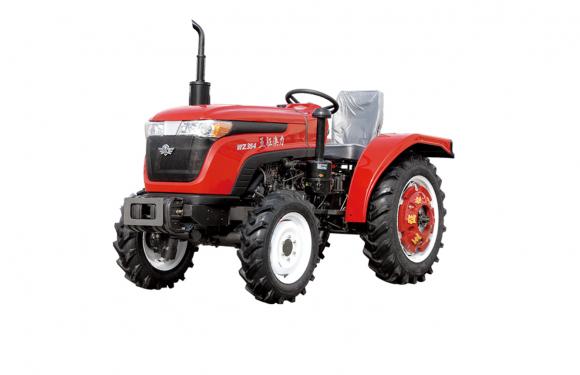 五征TA系列TA354轮式拖拉机