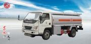 东风福田时代BJ1043加油车油罐车
