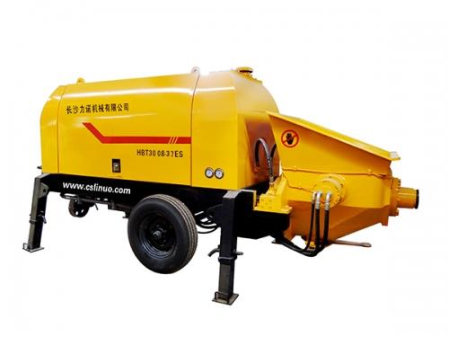 力诺HBT3007.37ES砂浆泵/细石泵