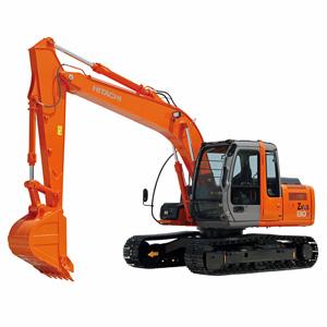 日立ZX130H中型挖掘机