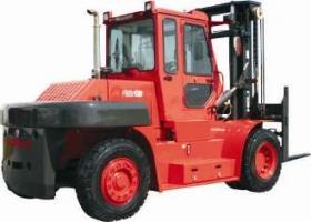 合力H2000系列12-13.5吨内燃平衡重式叉车