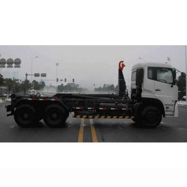 中联重科ZLJ5251ZXXDE4车厢可卸式垃圾车