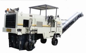 宏大HD1000M型铣刨机