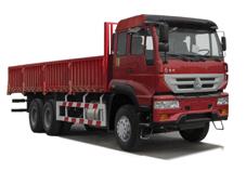 中国重汽ZZ1254K4046C1载货汽车