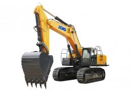 徐工XE700D挖掘机