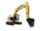 卡特彼勒新一代Cat®310迷你型挖掘机
