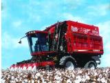 凯斯纽荷兰Cotton ExpressCotton Express 420采棉机