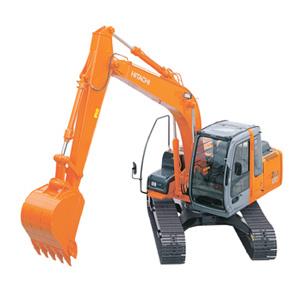 日立ZX120挖掘机