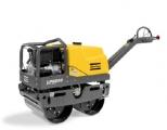 阿特拉斯·科普柯LP6500小型手扶双钢轮压路机