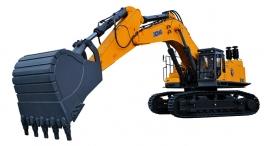 徐工XE900C中大型挖掘机