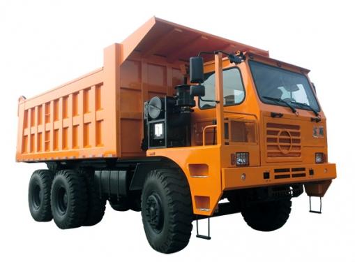 蓬翔PX40MT矿用卡车