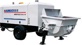 海诺HBTS60EII拖泵