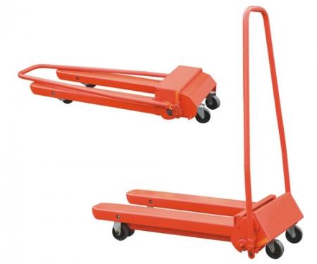 诺力ML0308/ML0311机械搬运车