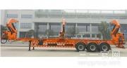 三一重工SY9400TZX3501E自装卸车
