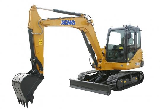 徐工XE55D挖掘机