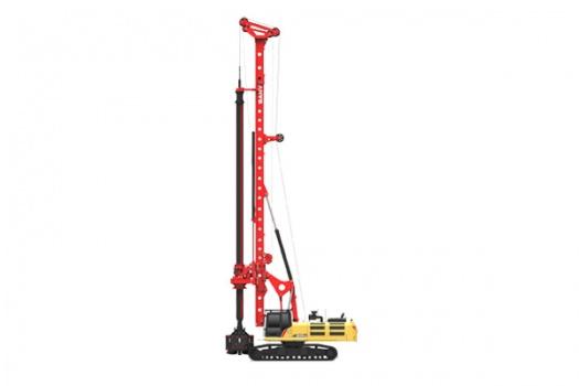 三一重工SR220C-SR旋挖钻机