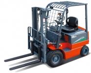 合力H3系列 1.5-2.5t蓄电池平衡重式冷库专用叉车
