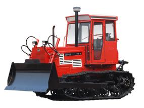 东方红(一拖)1002J/1202履带拖拉机