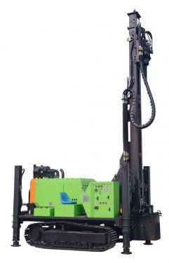 志高ZGSJ300水井钻机