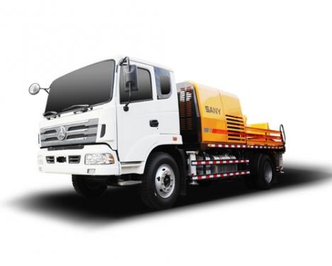 三一重工SY5133THB-9018C-6D车载泵