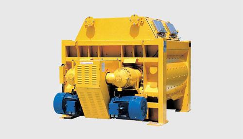 三隆重工JSL系列/JS系列/JSJ系列/JD500混凝土搅拌机
