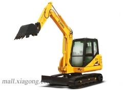 厦工XG806F履带式挖掘机