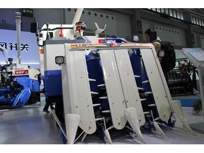 井关HF系列HF608G收获机械
