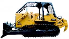 鼎盛重工TY220F推土机