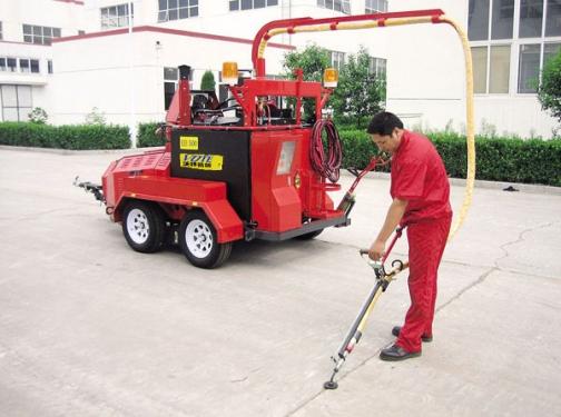 沃特VGF-500灌缝机械