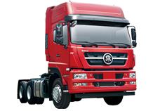 中国重汽ZZ4253N3241D1HN牵引汽车