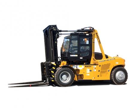 三一重工SCP160G平衡重式叉车