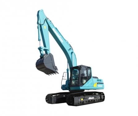 山河智能SWE235E中型挖掘机